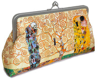 The Tree of Life, Gustav Klimt pictures, 10 inch size in dupion - Baba Store EU - 2