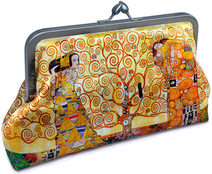 The Tree of Life, Gustav Klimt pictures, 8 inch size in satin - Baba Store EU - 1