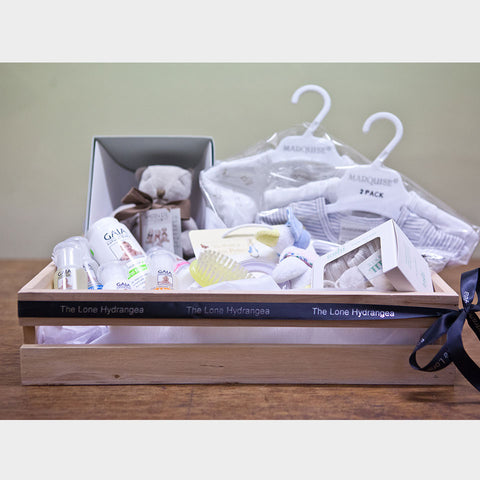 Gorgeous New Born Baby Gift Box