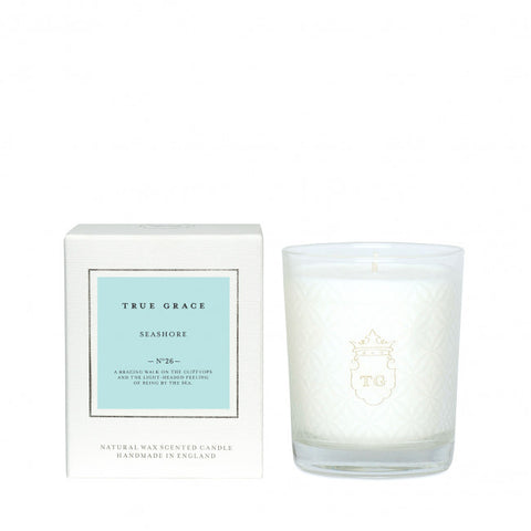 TRUE GRACE - SEASHORE CANDLE