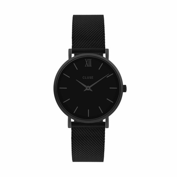 CLUSE Minuit Black Watch CW0101203012