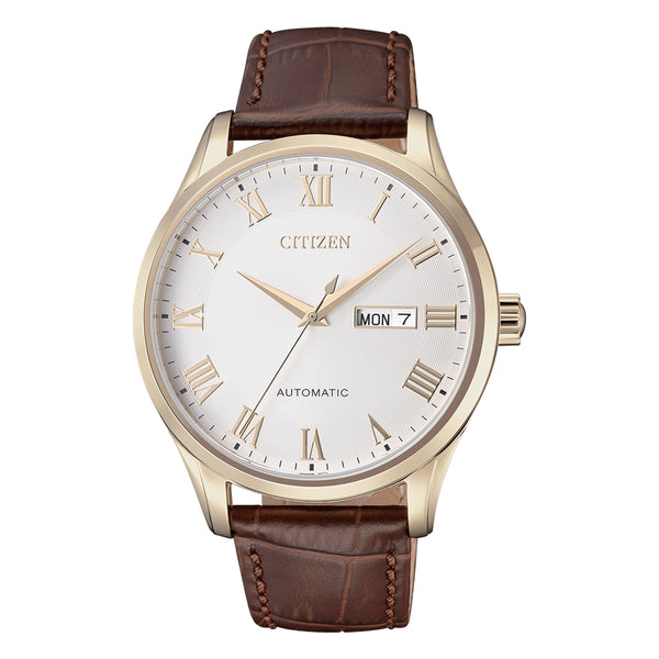 Citizen Automatic Men's Watch NH8363-14A