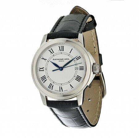 Raymond Weil Tradition 5376-Stc-00300 - Womens Watch