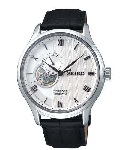 Seiko Presage Japanese Garden Series Automatic Mens Watch