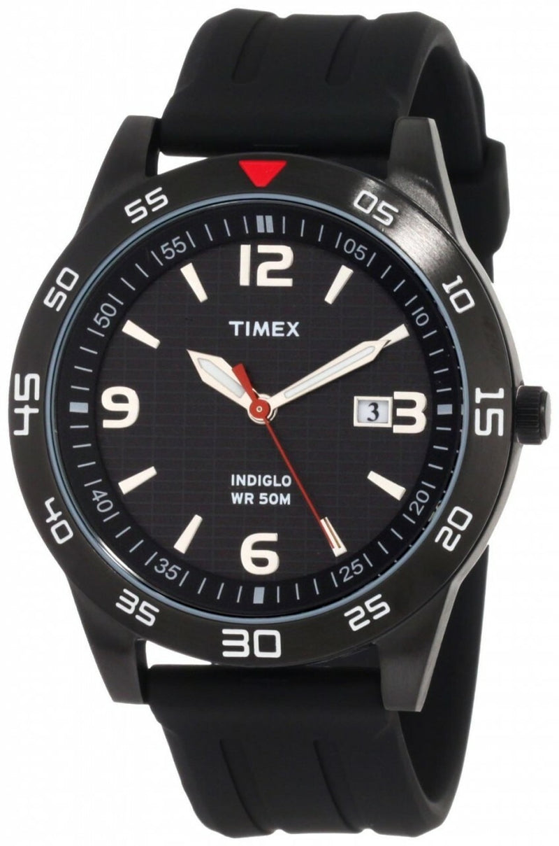 Timex Sport Collection T2N694 - Mens Watch