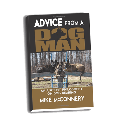 Advice From A Dog Man