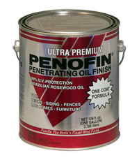 Penofin® Red Label Ultra Oil Exterior Stain - Redwood