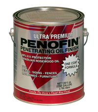 Penofin® Red Label Ultra Oil  Exterior Stain - Clear