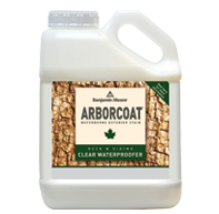 ARBORCOAT Exterior Waterproofer - Clear 320
