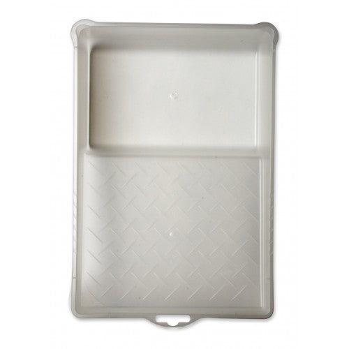 "Whizz 8"" x 12"" Clear Pan For 2"" To 6"" Mini Roller"