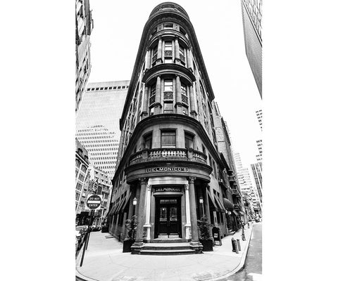 Delmonico's - fine art photography store - elvistudio photography - A4 (210x297mm) / No Frame - 5