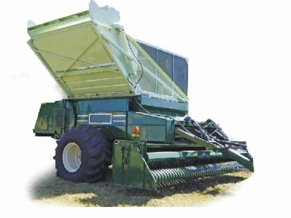 KMC Combine Replacement Parts