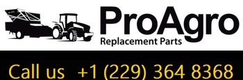 Proagro Replacements Parts