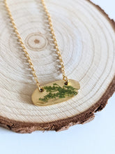 Load image into Gallery viewer, Greens Necklace