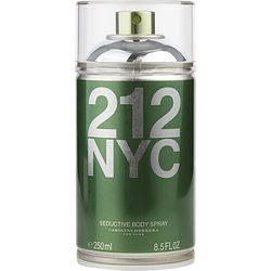 212 BODY SPRAY 8.5 OZ