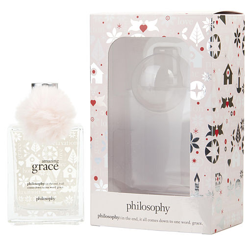 Philosophy Amazing Grace By Philosophy Edt Spray 2 Oz (limited Edition)