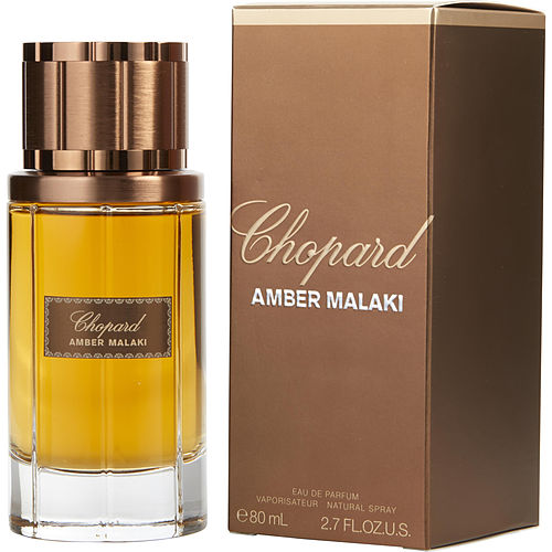 Chopard Amber Malaki By Chopard Eau De Parfum Spray 2.7 Oz