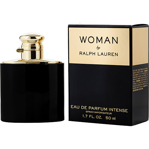 Ralph Lauren Woman Intense By Ralph Lauren Eau De Parfum Spray 1.7 Oz