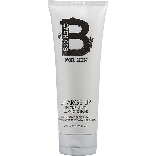 Bed Head Men By Tigi Charge Up Conditioner 6.7 Oz