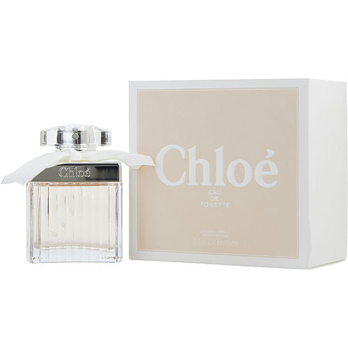 Chloe By Chloe Edt Spray 2.5 Oz