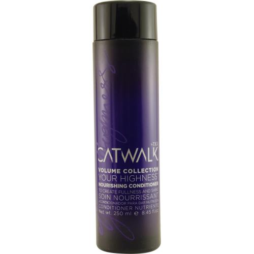 Catwalk By Tigi Your Highness Nourishing Conditioner For Fullness & Shine 8.45 Oz