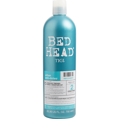 Bed Head By Tigi Recovery Conditioner 25.36 Oz