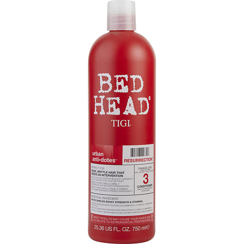 Bed Head By Tigi Resurrection Conditioner 25.36 Oz