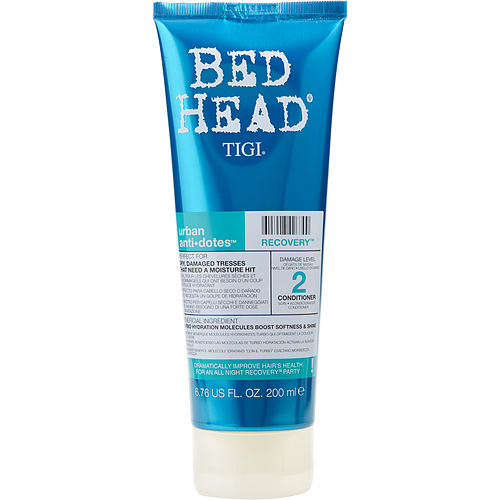 Bed Head By Tigi Recovery Conditioner 6.76 Oz