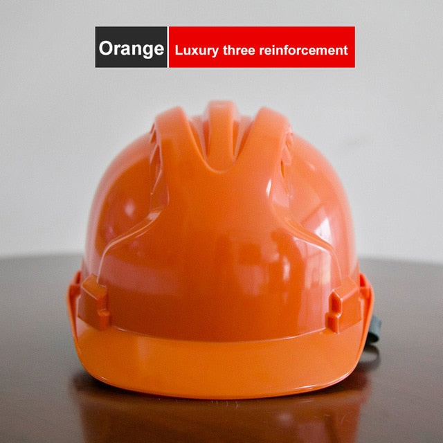 Construction safety Hard Hat
