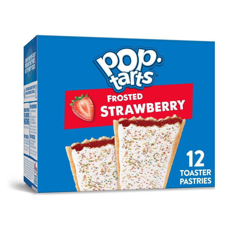 Pop-Tarts® frosted strawberry