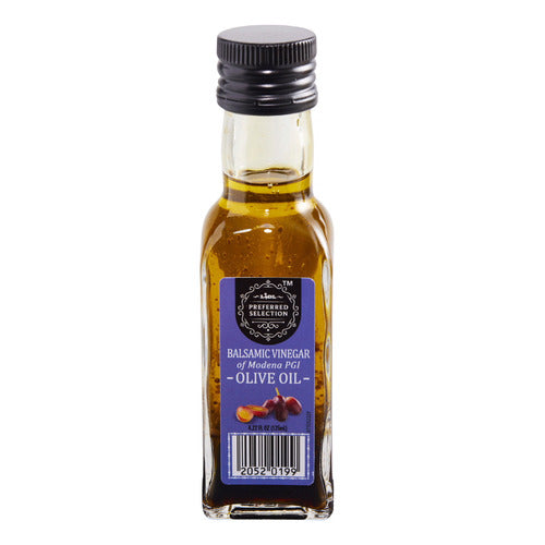 Lidl Preferred Selection olive oil, balsamic