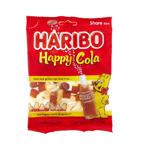 Haribo® Happy Cola® gummi candy
