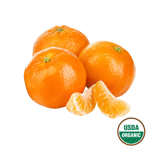 organic clementines, 2 lb.