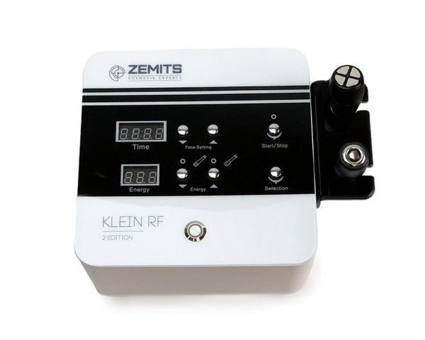 Zemits Klein RF Skin Tightening System