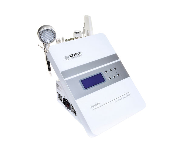 Zemits Meister NG Full-Feature Facial System