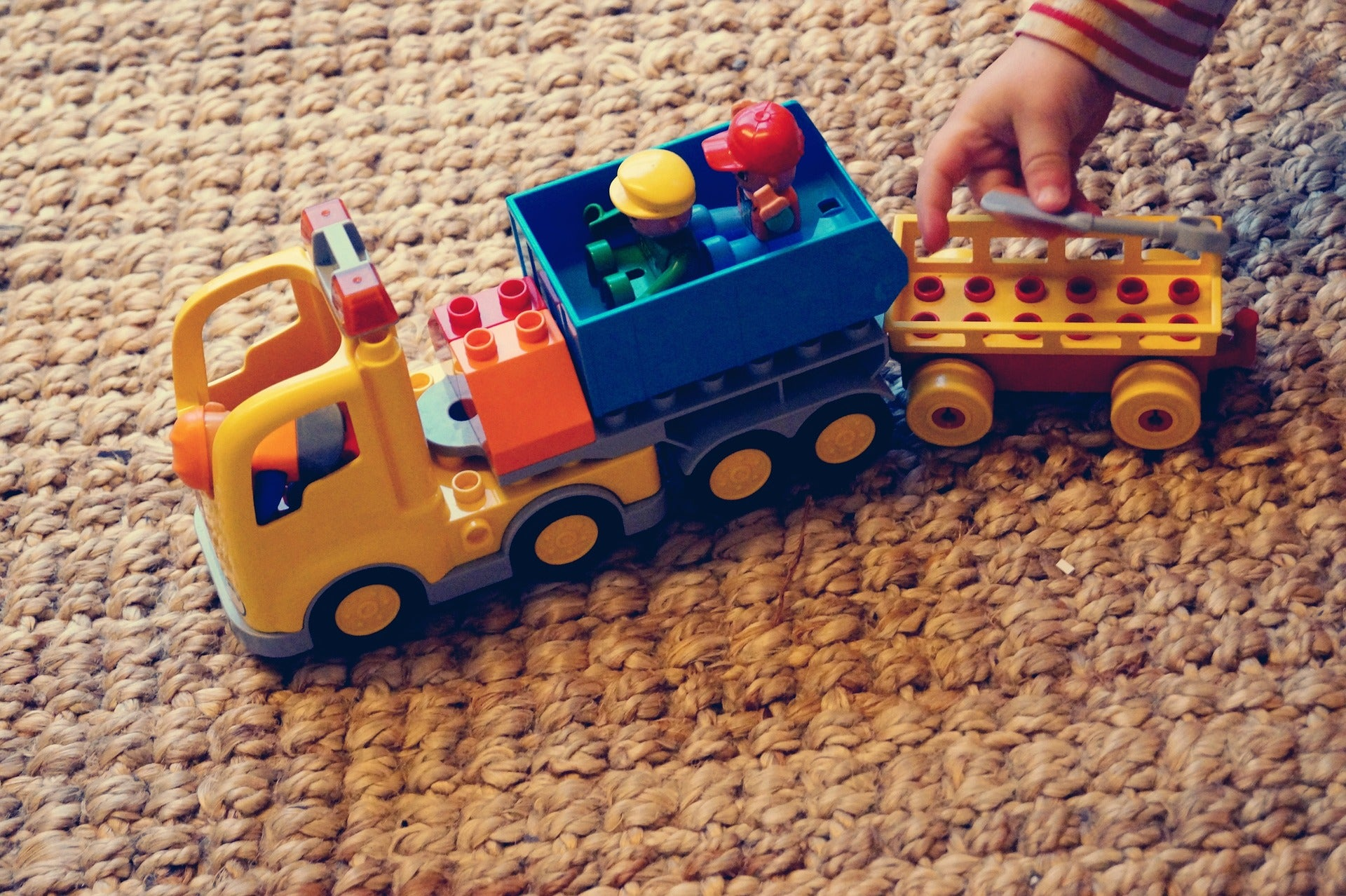 scalable toys for toddlers