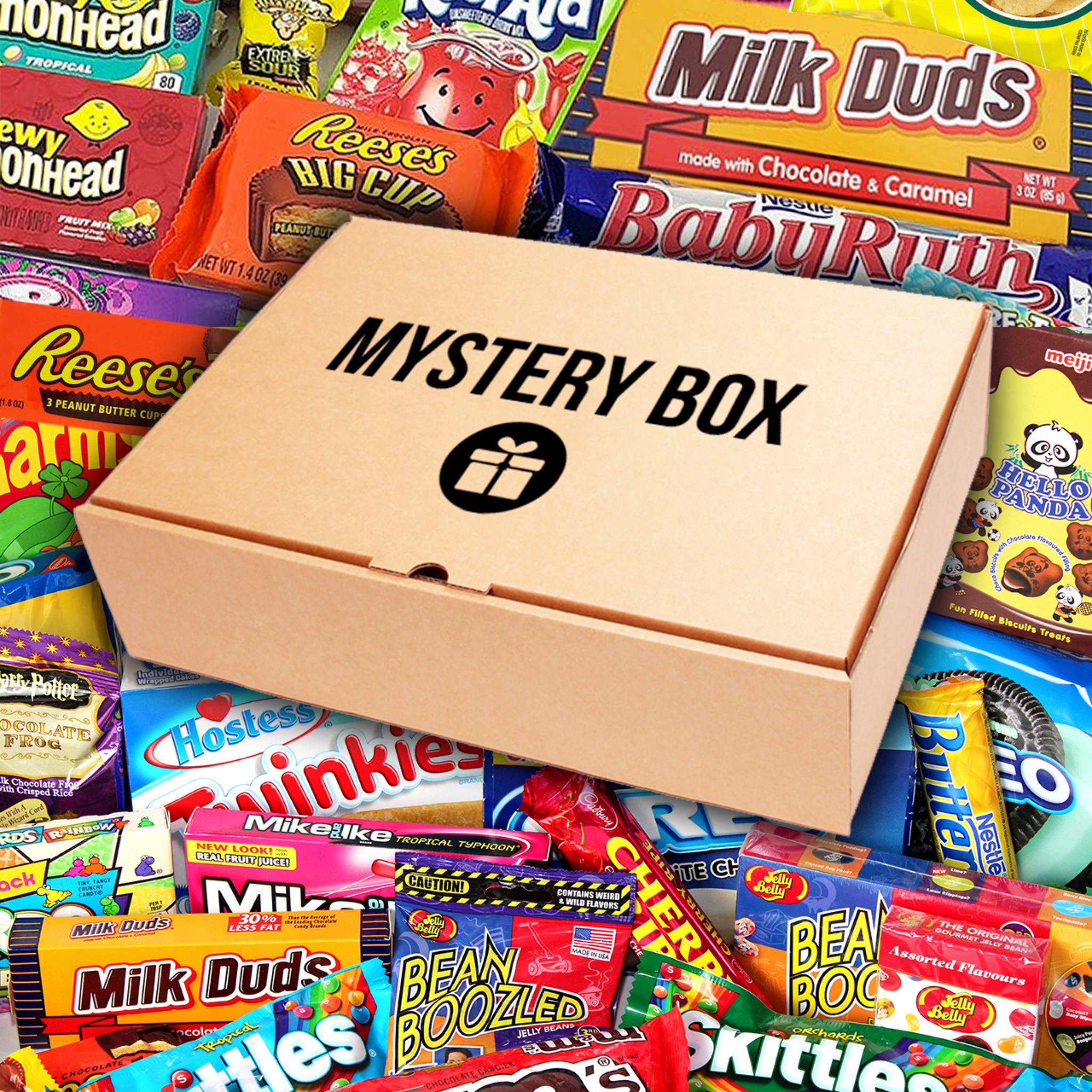 Extra Large Mystery Box