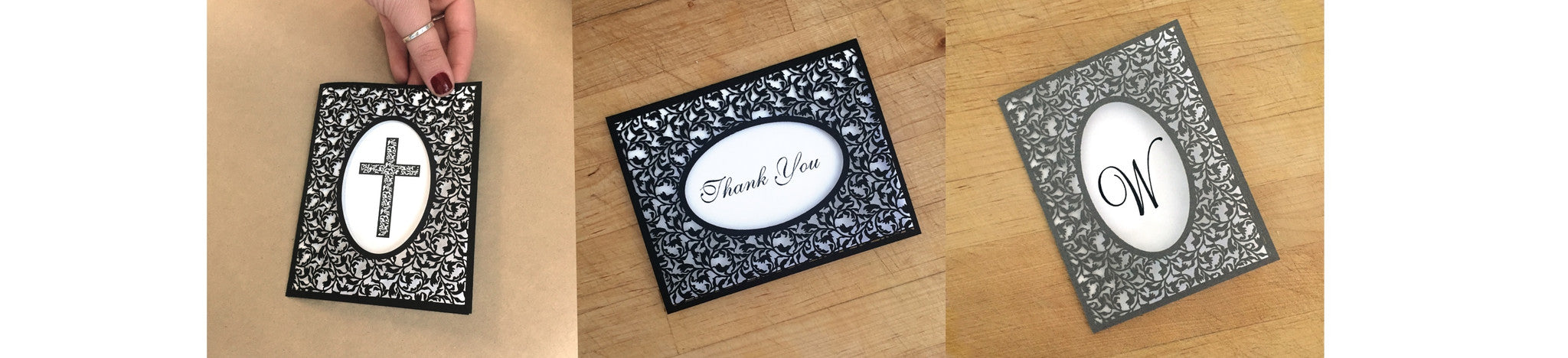 Customizable Note Cards