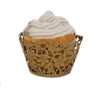 Clara Cupcake Wrappers - (Standard & Mini Sizes)
