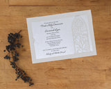 Grace Flat Invitation (A7)