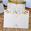 Italian Ornate Place Card