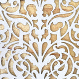 Italian Ornate Folded Card (A2)
