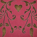 Love Vines Response Card / Accessory Card (A2)