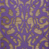 Italian Ornate Laser Cut Sheet