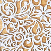 Spring Vines Laser Cut Sheet