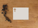 Cross Response Card / Accessory Card (A2)