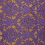 Damask Laser Cut Sheet