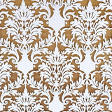 Damask Pocket (A9) Sample