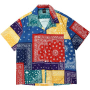 Hawaiian Summer Beach Shirt