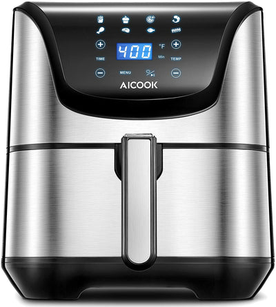 AICOOK Air Fryer Oven Coupons